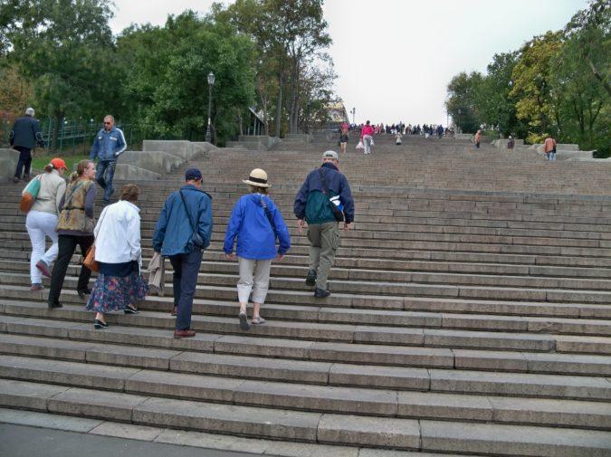 Odessa Home Visit Tour| Odessa Walks