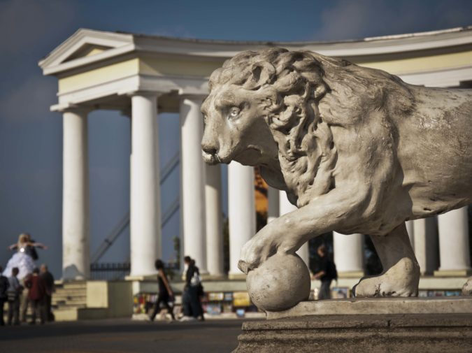 Jewish Odessa tour | Odessa Walks