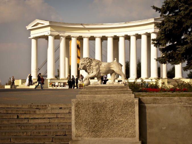 Odessa in one day | Odessa Walks