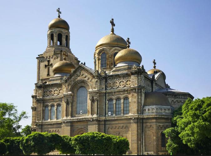 Varna private tour | Odessa Walks