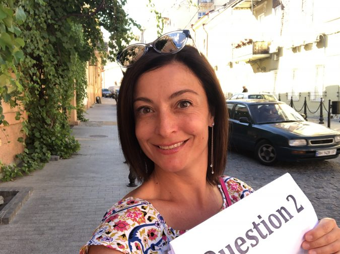 Odessa Virtual Tour